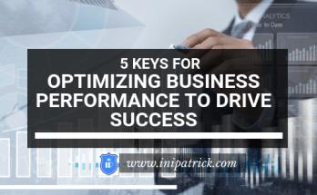 Optimizing Business Performance