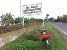 BikeVenture, Adventure, 50 Tahun Mapala UI, Mapala UI, Roadtrip, SoloTrip, Traveling, Jakarta, Surabaya, Cirebon, Indramayu, Bikepacker, Jawa Barat, Visit Jawa Barat, Indonesia, 1000 KM