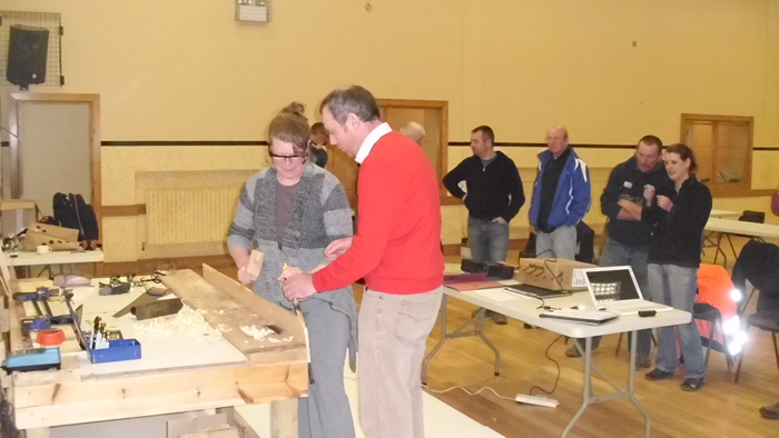 PAGE 11 Boat building Glengad