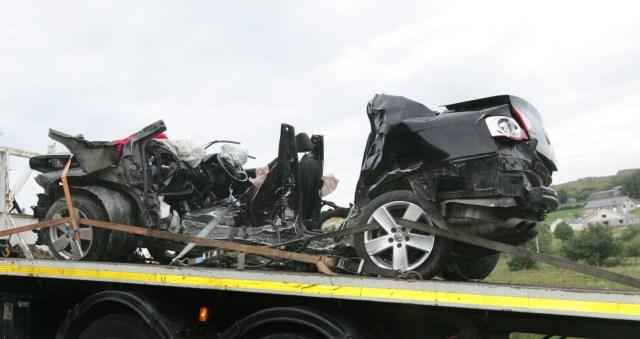 DEATH CAR 1 12-7-10