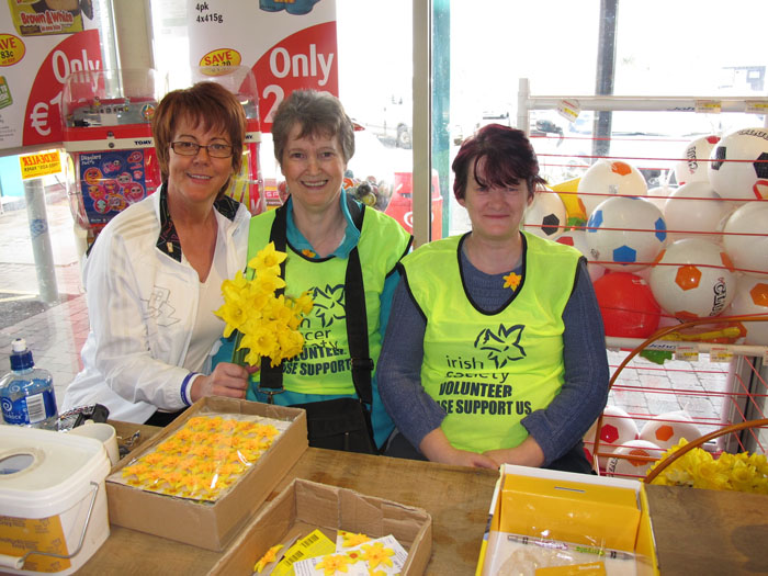 page 7-Daffodil Day in Newtown 2012