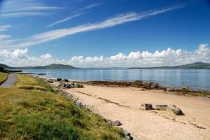 Lady's Bay, Buncrana