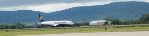 Ryanair will drop its Derry to London and Faro routes from next April while also reducing the Liverpool service to just two flights per week.
