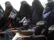 Wanita ISIS