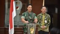 Jenderal TNI Andika Perkasa