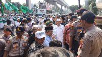 Aksi PA 212 Jakarta Raya