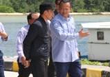 Jokowi dan Edhy Prabowo