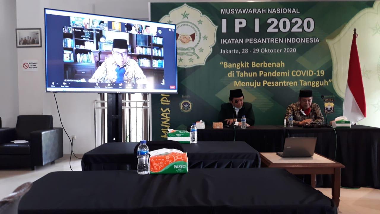 Munas II IPI