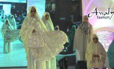 Permalink ke Dari Amaly Jadi Awaly Fashion, Produk Mukena Bertahan Pakai Bahan Kaos Nyaman Dipakai