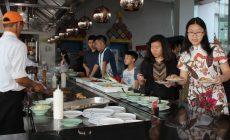 Permalink ke Pilih Menu Ramadan? Ini Sajian Juru Masak Hotel Harris yang Disajikan Secara Live Cooking