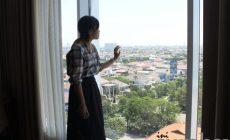Permalink ke Nikmati Pesona Matahari Tenggelam dari Balik Kamar Oakwood Hotel & Residence Surabaya