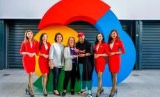 Permalink ke AirAsia Decided to Cooperate With Google Cloud, And These Are The Result
