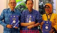 Permalink ke RSUD Dr Soetomo Rilis Buku Panduan Bayi Kembar Siam, Urip Murtorejo: Tiap Kasus Unik karena Tidak Ada yang Sama