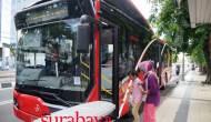 Permalink ke Antisipasi Pembukaan MERR 2C, Pemkot Surabaya Tambah Rute Suroboyo Bus