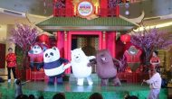 Permalink ke Foto Bareng Trio Beruang Bersaudara di Mall Ini Bisa Dapat Hadiah Menarik, Mau Ikutan? Begini Caranya
