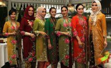 Permalink ke Sambut Tahun Baru Imlek, Batik Chic Hadirkan Koleksi Nyonya Peranakan