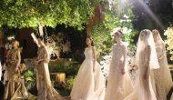 Permalink ke 'Secret Garden', Pesona Menikah di Tengah Rerimbunan Taman dengan Aneka Warna Bunga