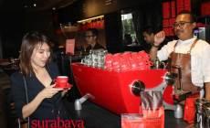 Permalink ke Hadir di Surabaya Barat, Tanamera Coffee Buka Lebih Pagi Hingga Tengah Malam