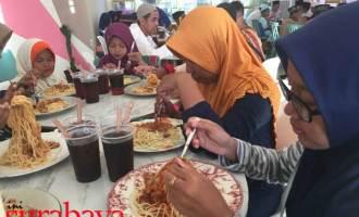 Permalink ke Kafe Lumer+ Ajak Warga Surabaya Beri Kesempatan Anak Yatim Piatu dan Dhuafa Makan Enak, Begini Caranya
