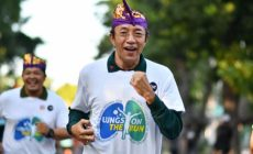 Permalink ke Olahraga Lari Makin Digemari Kaum Muda karena Bisa Bikin Bahagia, Ini Penjelasannya