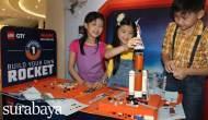 Permalink ke Hadirkan Seri Lego City Space, Lego Ajak Anak-Anak Merakit Roket dan Pesawat Ruang Angkasa