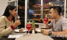Permalink ke 'Nusantara Barbeque', Sajian Juru Masak Quest Hotel Setiap Jumat di Cristal Cafe