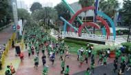 Permalink ke Gandeng Waste4Change dan Nestlé Employee Volunteers, Nestle Milo Ajak Peserta 'Milo Jakarta International 10K' Buang Sampah dengan Benar