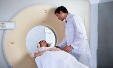 Permalink ke Waspadai Perubahan Tingkah Laku dan Gangguan Penglihatan, Bisa Jadi Terkena Kanker Otak