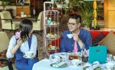 Permalink ke Afternoon Tea, Ingin Menikmati Raisin Scone dengan Gaya Eropa? Begini Caranya
