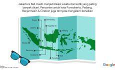 Permalink ke Wow! Surabaya dan Malang Masuk 10 Destinasi Wisata Paling Banyak Dicari di Google Search