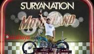 Permalink ke 'Prahara' Raih Gelar Best of The Best Surabaya, Lutfi Ardika Optimistis Terbang ke Amerika Serikat