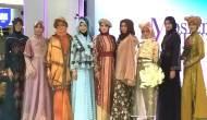 Permalink ke Puluhan Desainer Usung 'Millenial Spirit' di Moslem Festival Royal Plaza Surabaya
