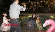 Permalink ke Serunya Nikmati Sunset Bareng Queen Mermaid di Kolam Renang JW Marriott