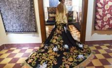 Permalink ke Gandeng 30 Kolektor, Kibas Hadirkan Cara Menyimak Keistimewaan Batik di Galeri Paviliun House of Sampoerna