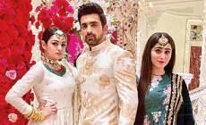 Permalink ke 'Bahu Begum – Satu Hati Dua Cinta' Hadirkan Polemik Cinta Arjit Taneja, Diana Khan, dan Samiksha Jaiswal