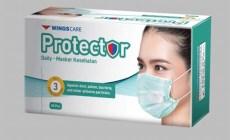 Permalink ke Wings Hadirkan Masker 3 ply Wingscare Protector, Juga Bisa untuk Tenaga Medis