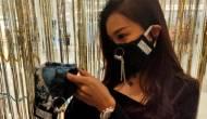 Permalink ke Di Tangan Desainer Muda Ini Denim Bisa Jadi Masker, Mega Ma: Selain Aman, Masker Harus Nyaman Saat Dipakai
