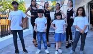 Permalink ke Tak Hanya Ajarkan Catwalk dan Make Up, Murid-Murid Ardi Management Modeling School Juga dibekali Public Speaking