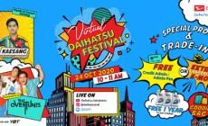 Permalink ke Yuk, Beli atau Tukar-Tambah Mobilmu di Virtual Daihatsu Festival!