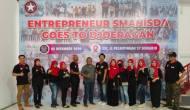 Permalink ke Alumni Smanisda Gelar Silaturahmi dan Sharing Bisnis Entrepreneur, Direktur Hubungan Antarlembaga Kemenparekraf Juga Hadir