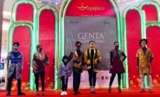 Permalink ke Gara-Gara Dibully Pakai Batik, Desainer Mojokerto Ini Terobsesi Bikin Rancangan Busana Kekinian untuk Remaja Hingga Anak-Anak