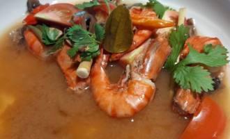 Permalink ke Masakan Khas Indonesia, Jepang, Chinese, Mongolian hingga Western Semuanya Ada di Grand Kithcen