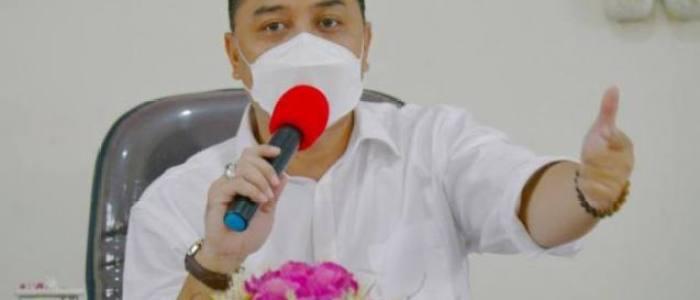 Eri Cahyadi Optimistis Siswa SD-SMP Surabaya Bisa Lakukan Pembelajaran Tatap Muka Mulai Juli