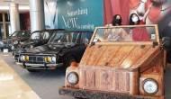 Permalink ke VW Safari Bodi Kayu Jati Dipajang di Lenmarc Mall, Ini Pantangannya Saat Berada di Jalan Raya