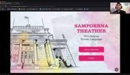 Permalink ke Pameran Virtual Sampoerna Theater Nostalgia Bioskop 'Theater Luas Hawa Tjukup'