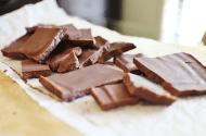 Healthy & Easy homemade chocolate
