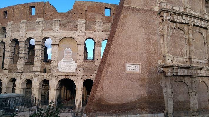 journées-patrimoine-Rome-Colysée