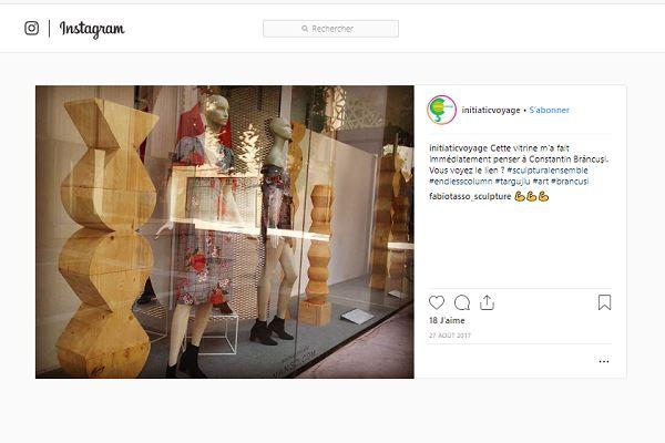 vitrine-brancusi-colonne-sans-fin-bois-instagram