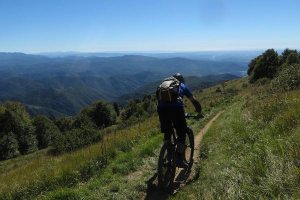 single-trail-vtt-slovenie
