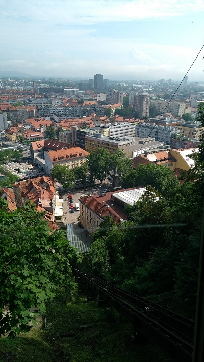 funiculaire-chateau-ljubljana